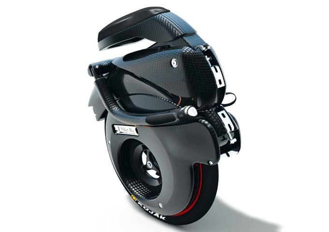 Yike Bike – Folding Electric Bicycle