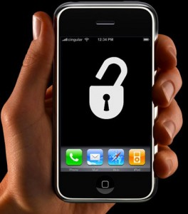 Unlock iPhone – Be Unfettered