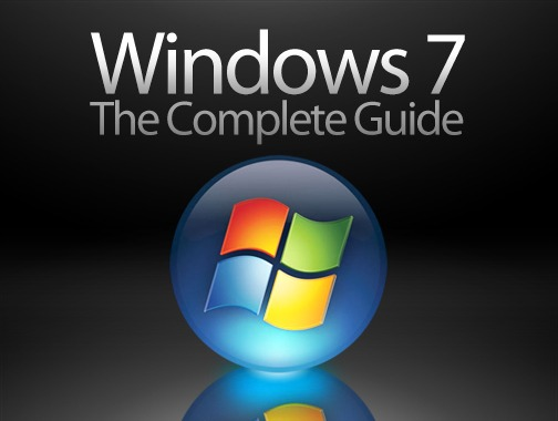 Features new to Windows 7