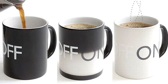 W Coffee Mugs