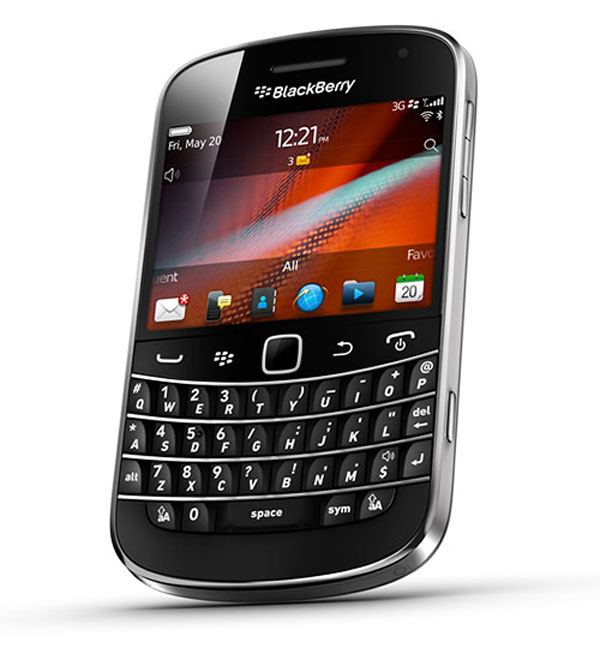 The best cell phone for Backberry QWERTY pad lovers