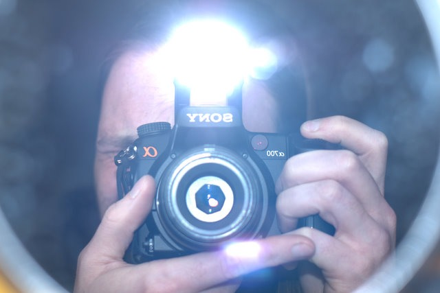 One of the important photo tips is how to use flash