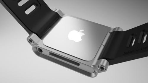 Nanox has a stunning performance like iPod Nano
