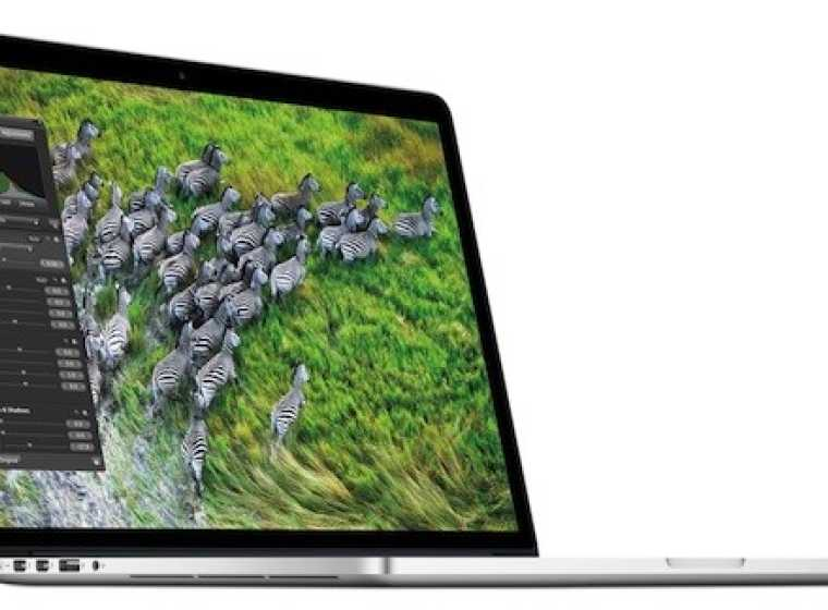 macbook pro sports an awesome battery life