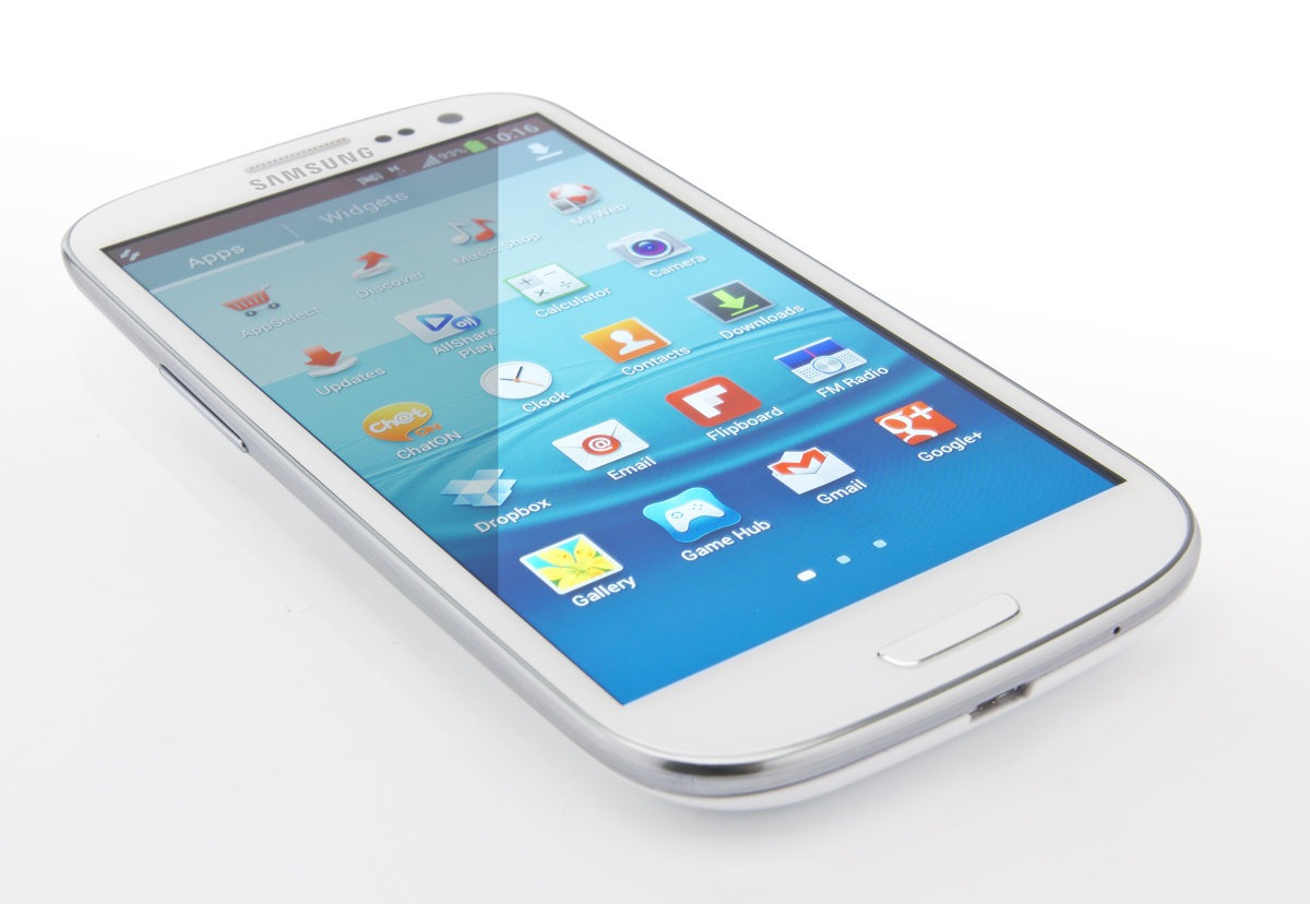 samsung galaxy s3 is a stupendous Android device