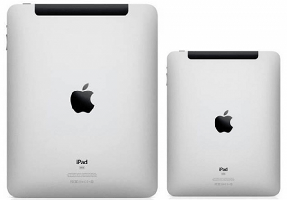 iPad Mini to reimagine the tablets!
