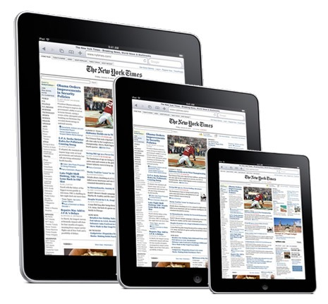 iPad Mini is set to rock the tablet markets!