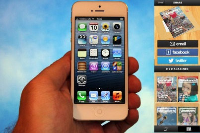 here are the stupendous top 10 iphone apps