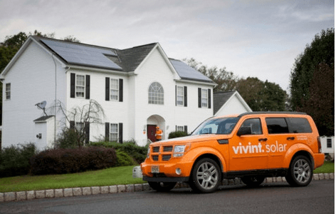 Vivint Home Automation