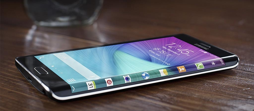 The latest upcoming phone samsung galaxy s6